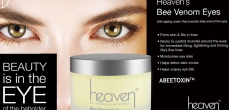 Bee Venom Facials